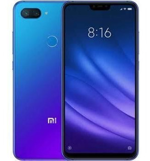 Smartphone Xiaomi Mi 8 Lite