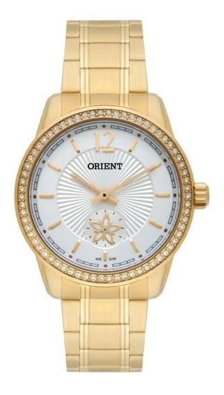 * O F E R T A * Relógio Orient Fgss0053 S2kx Feminino