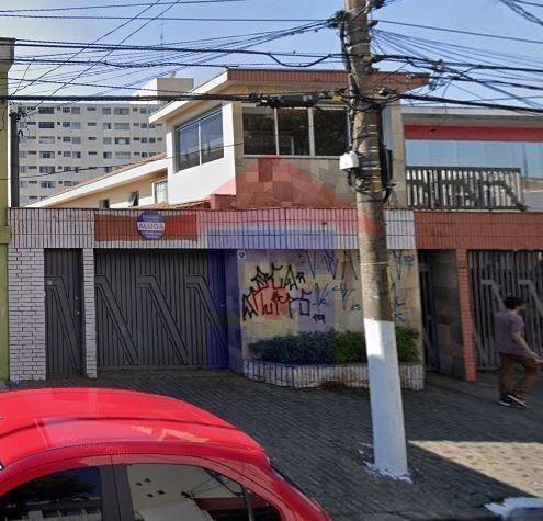 Imagem 1 de 1 de Terreno Para Aluguel, Ipiranga - São Paulo/sp - 7173