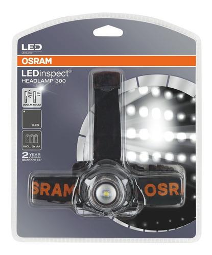 Lanterna Led Inspeção Automotiva Osram Led Inspection Head