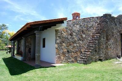 Casa Se Encuentra Dentro De Hacienda Real 1800