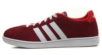 Zapatos Deportivos Caballero adidas Neo Court Originales