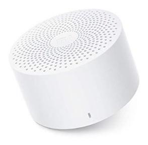 Caixa De Som Portátil Xiaomi Mi Compact Bluetooth Speaker 2 - Original