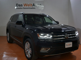 Teramont Highline 2019 Volkswagen Demo