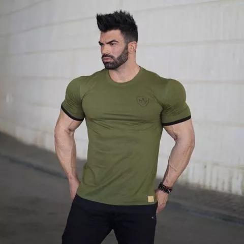 Playera Be Legend Fitness Thor Gym Crossfit