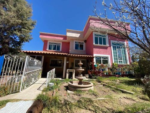 Imagen 1 de 29 de Venta Casa Con Terreno En San Agustín Tlaxiaca Hidalgo