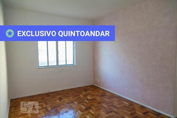 Apartamento No 3º Andar Com 2 Dormitórios - Id: 892967049 - 267049