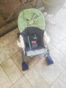Silla Mesedora Para Bebes Fisher-price®
