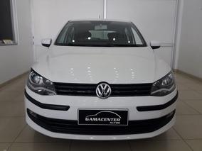 Volkswagen Gol Trend 1.6 Highline 101cv Sin Detalles 2015 Bl