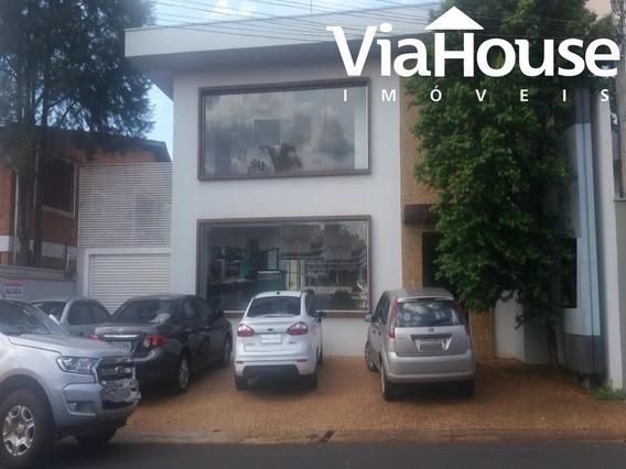 Imóvel Comercial No Boulevard - Ic00083 - 33612432