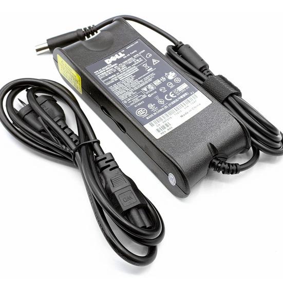 Fonte Carregador Notebook Dell Latitude D630 8500 D830 E1705
