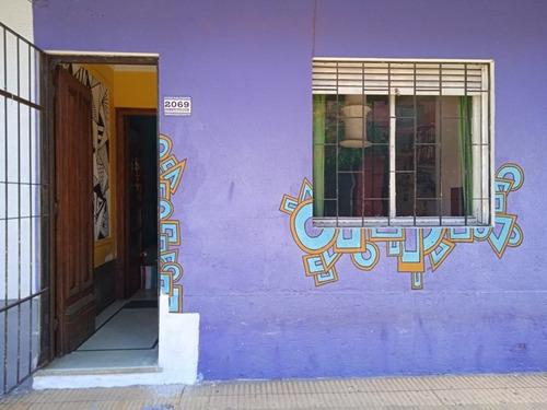 Más Deuda Banco. Casa De 3 Dormitorios. Azotea Y Parrillero