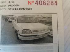 Nissan March Modelo 1999 Requiero Repuestos Y Accsesorios