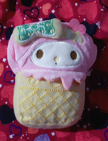My Melody Mondero Sanrio Importados Hello Kitty Kawaii Cute