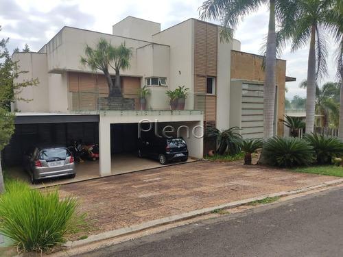 Casa À Venda Em Jardim Madalena - Ca028472