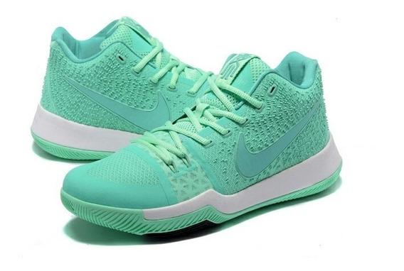 Zapatillas Nike Kyrie Irving3 Al Mayor Y Al Detal
