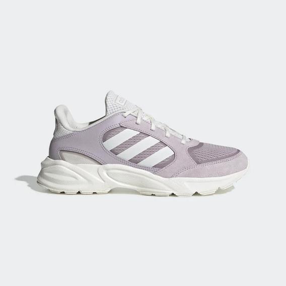 Zapatillas adidas 90s Solution Mujer Running