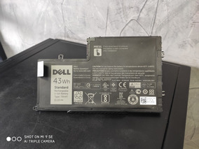 Componentes Notebook Dell 5557
