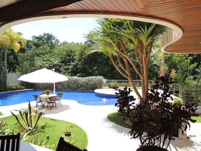 Sobrado Em Alphaville Flamboyant Residencial Araguaia, Goiânia/go De 700m² 4 Quartos À Venda Por R$ 4.500.000,00 - So239062