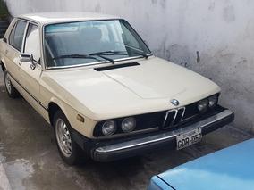 Bmw Serie 5 525