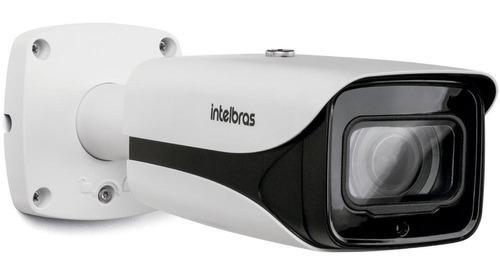 Imagem 1 de 2 de Câmera Intelbras Vip 5450 Z Ip Varifocal Ir 50m 4mp Full Hd