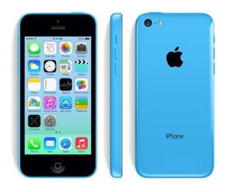 Celulares Apple iPhone 5c 16gb Originales Demo