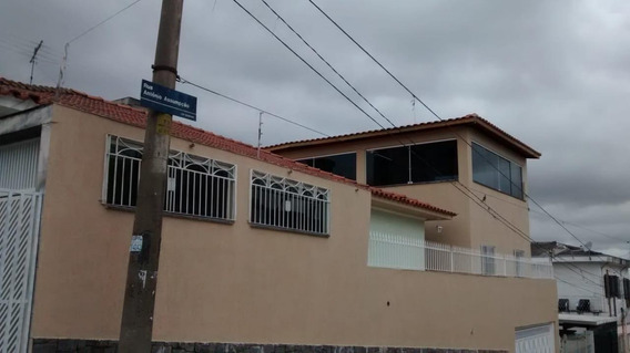 Casa Em Tucuruvi, São Paulo/sp De 325m² À Venda Por R$ 1.649.900,00 - Ca237528