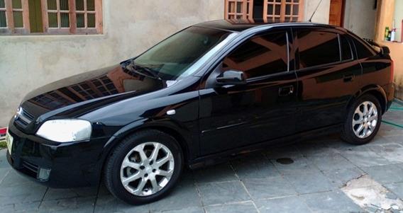 Chevrolet Astra 2.0 Advantage Flex Power Aut. 5p 2011