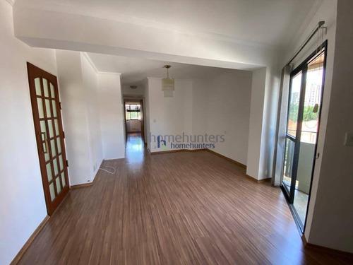 Apartamento Com 2 Dormitórios Para Alugar, 70 M² Por R$ 1.600,00/mês - Cambuí - Campinas/sp - Ap6624
