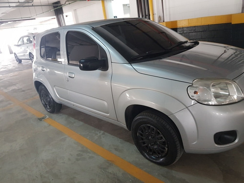 Fiat Uno 2013 1.0 Vivace Flex 5p