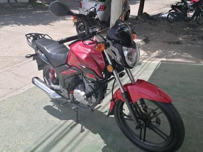 Suzuki Gsx R 125