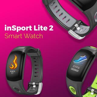 Reloj Smartwatch Instto Insport Lite 2