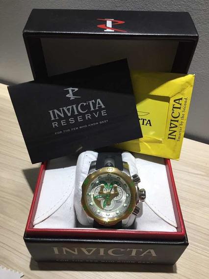 Relógio Invicta Venom Modelo 18535.