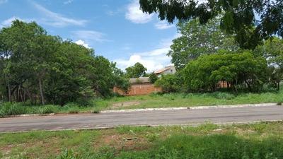 Terreno Em Plano Diretor Sul, Palmas/to De 542m² À Venda Por R$ 180.000,00 - Te95477