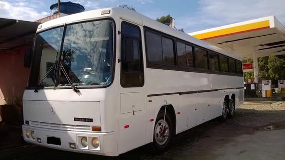 Ônibus Tribus 1993