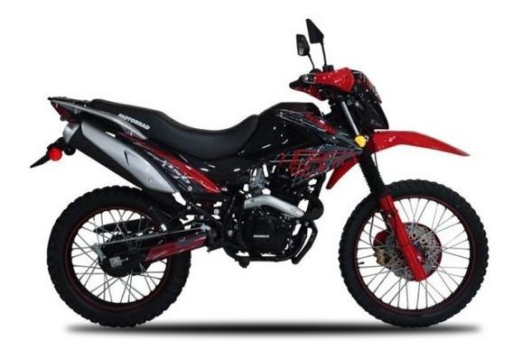 Motorrad Ttx150 Modelo Tipo New