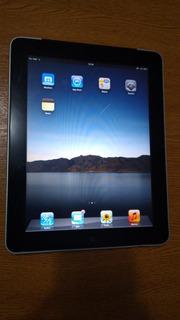 iPad 1. A1337. De 64gb. Leer Descripción. Escucho Ofertas