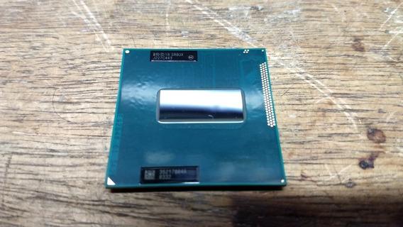 Processador Core I7 3630qm Sr0ux Notebook