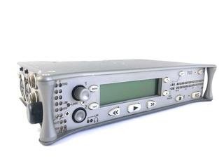 Grabadora Sound Devices 702 + Porta Brace + Accesorios