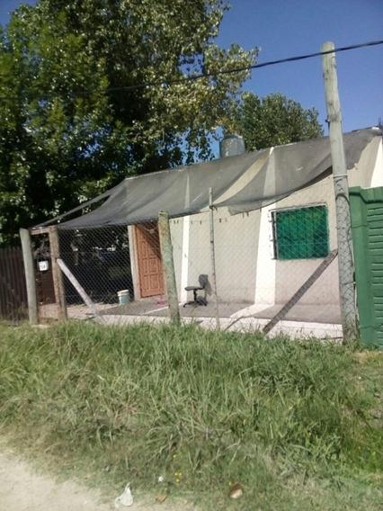 2 Casas Mismo Terreno 10 X26, Cada Una 1 Dormitorio, Baño, C