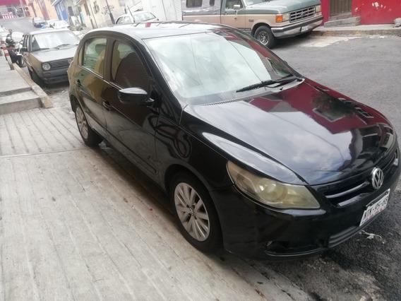 Volkswagen Gol 1.6 Gt 5vel Mt 2010