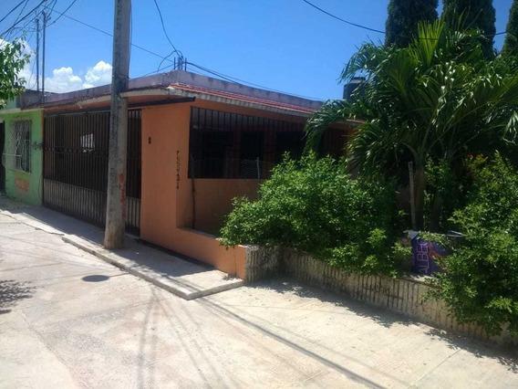 Casa En Fidel Velazquez 2 Cuartos 1 Baño