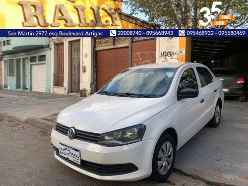 Volkswagen Gol 2014 Financiamos 100%