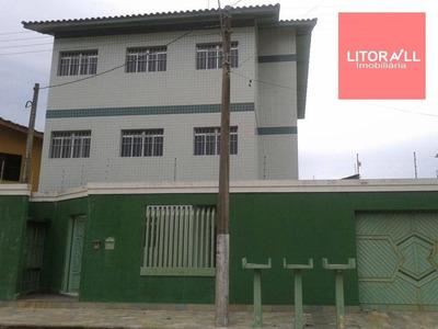 Apartamento Para Locação, Cibratel I, Itanhaém - Ap0050