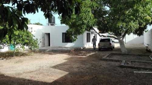 Casa En La Leandro Valle