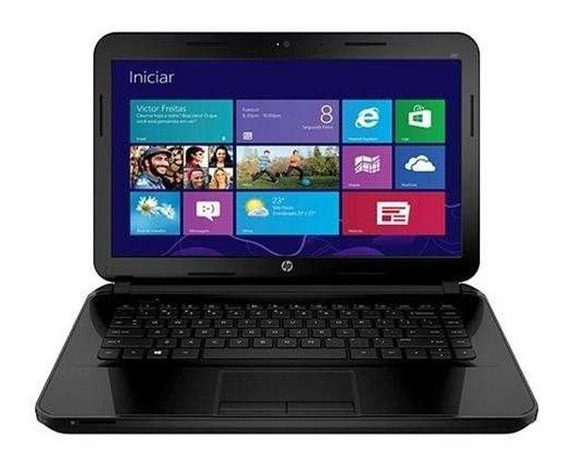 Notebook Hp 14-r050br Led 14