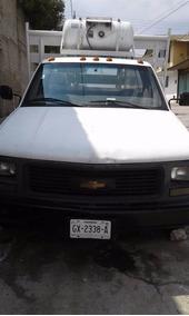 Chevrolet 2500 Con Plataforma