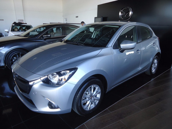 Mazda 2 Modelo 2020 Hatchback Touring Automatico