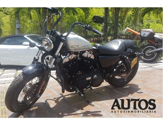 Harley Davidson Sporster 48 Xl Cc1200n