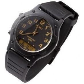Relógio Casio Aw-49h-1bvudf